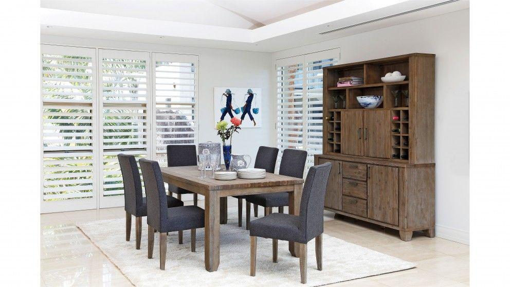 Cayman 9 Piece Dining Suite