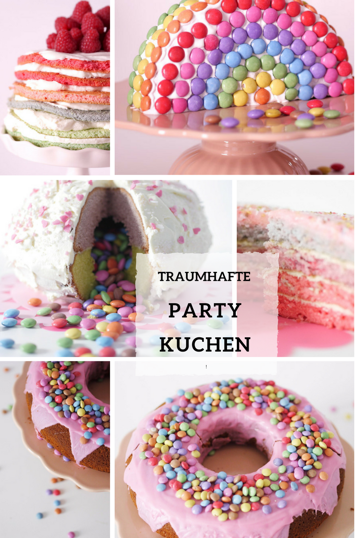 Kindergeburtstag Party Kuchen   So Viele Schöne Kuchen  Https://www.minimenschlein.