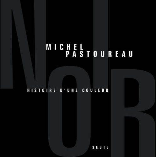 Noir : Histoire d'une couleur de Michel Pastoureau http://www.amazon.fr/dp/2020490870/ref=cm_sw_r_pi_dp_3cQ6vb0PMM6EH