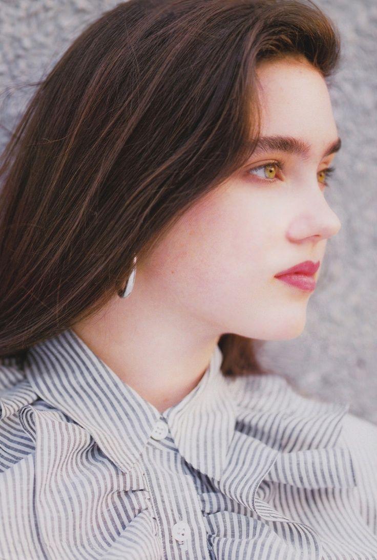 Jennifer Connelly wiki