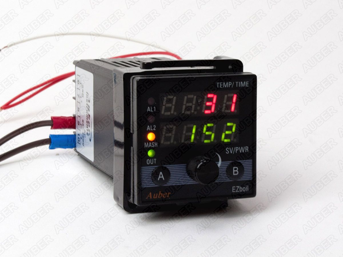 Ezboil Power Regulator For Boiling Process Automation Click Image To Close Home Brewing Beer Brewing Equipment Brewing
