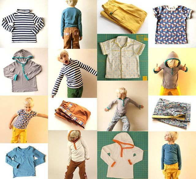 Celebrate the Boy! Tons of patterns and diy tutorials for making ...