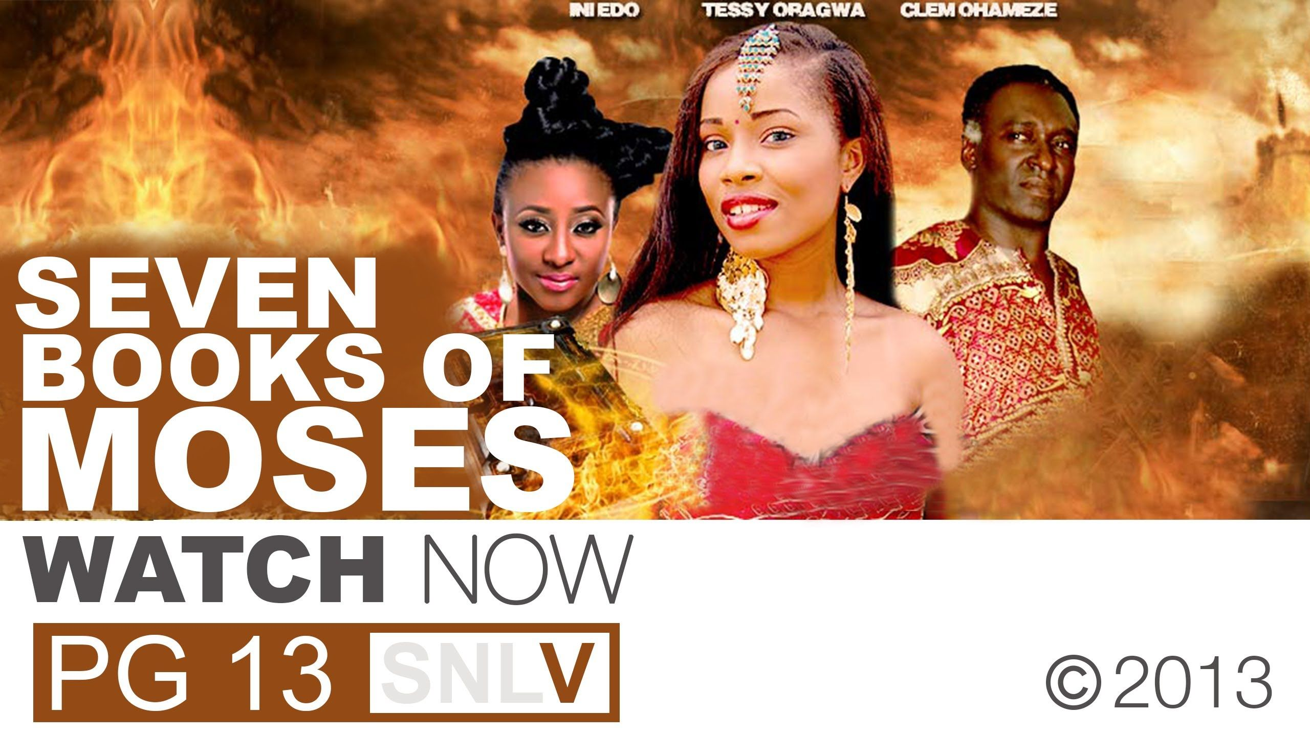The Place Chronicle Of The Book Nollywood