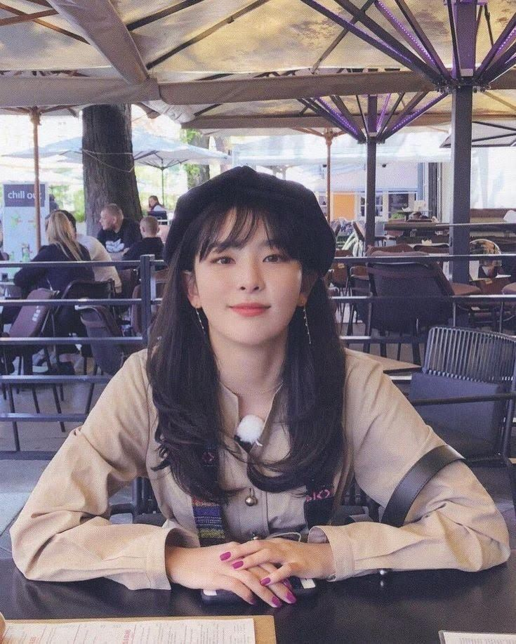 Material Girlfriend Boyfriend Red Velvet Irene Red Velvet Red Velvet Seulgi