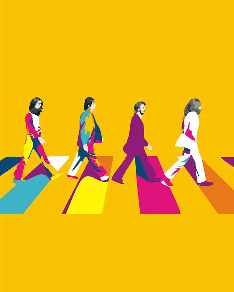 Abbey Road Png 768 960 Beroemde Mensen Portret Mensen