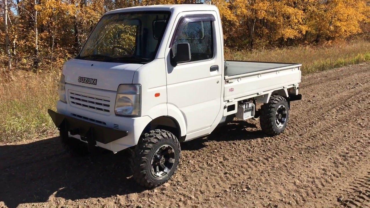 Pin On Ranch Mini Trucks