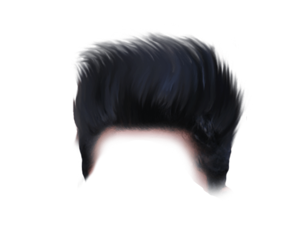 New CB Hair Png For Picsart and Latest