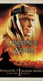 Lawrence Da Arabia Lawrence Of Arabia Com Imagens Filmes