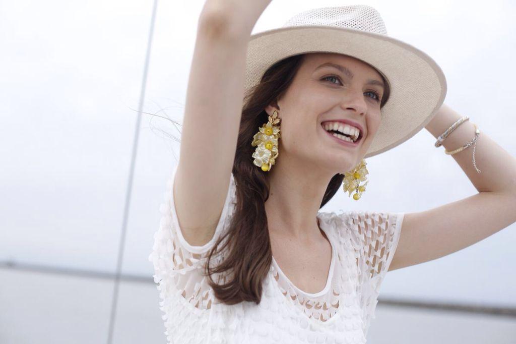 Mechi Peralta make up Ph Gisela Filc