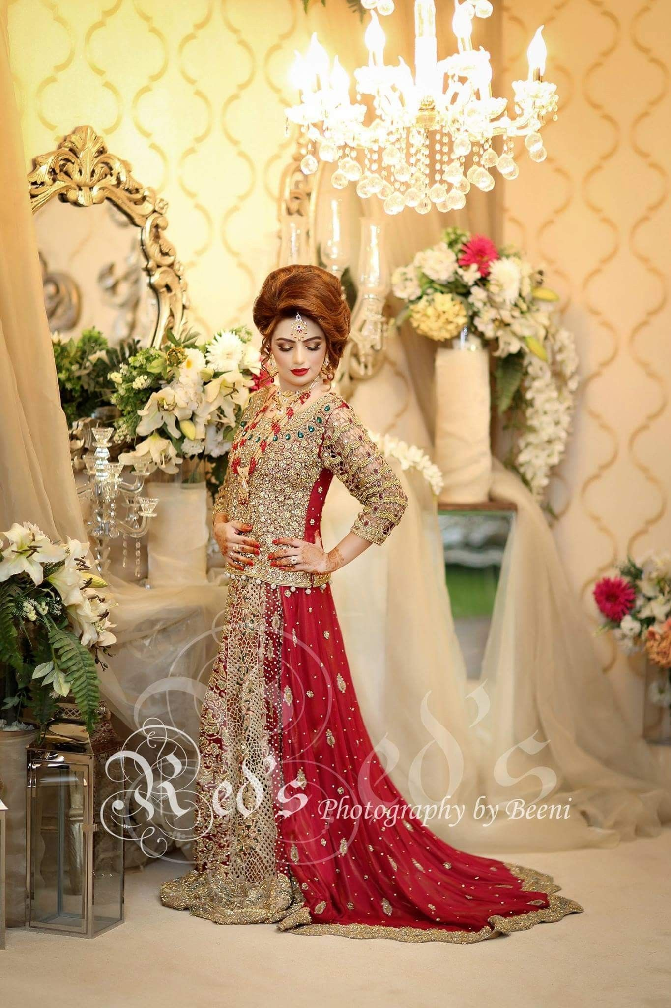 Wear to wedding dresses  MH  lovely Pakistani brides couples in   Pinterest