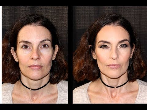 Look younger INSTANTLY with this collection of tips, tutorials and recommendations for the best makeup for women over 40!