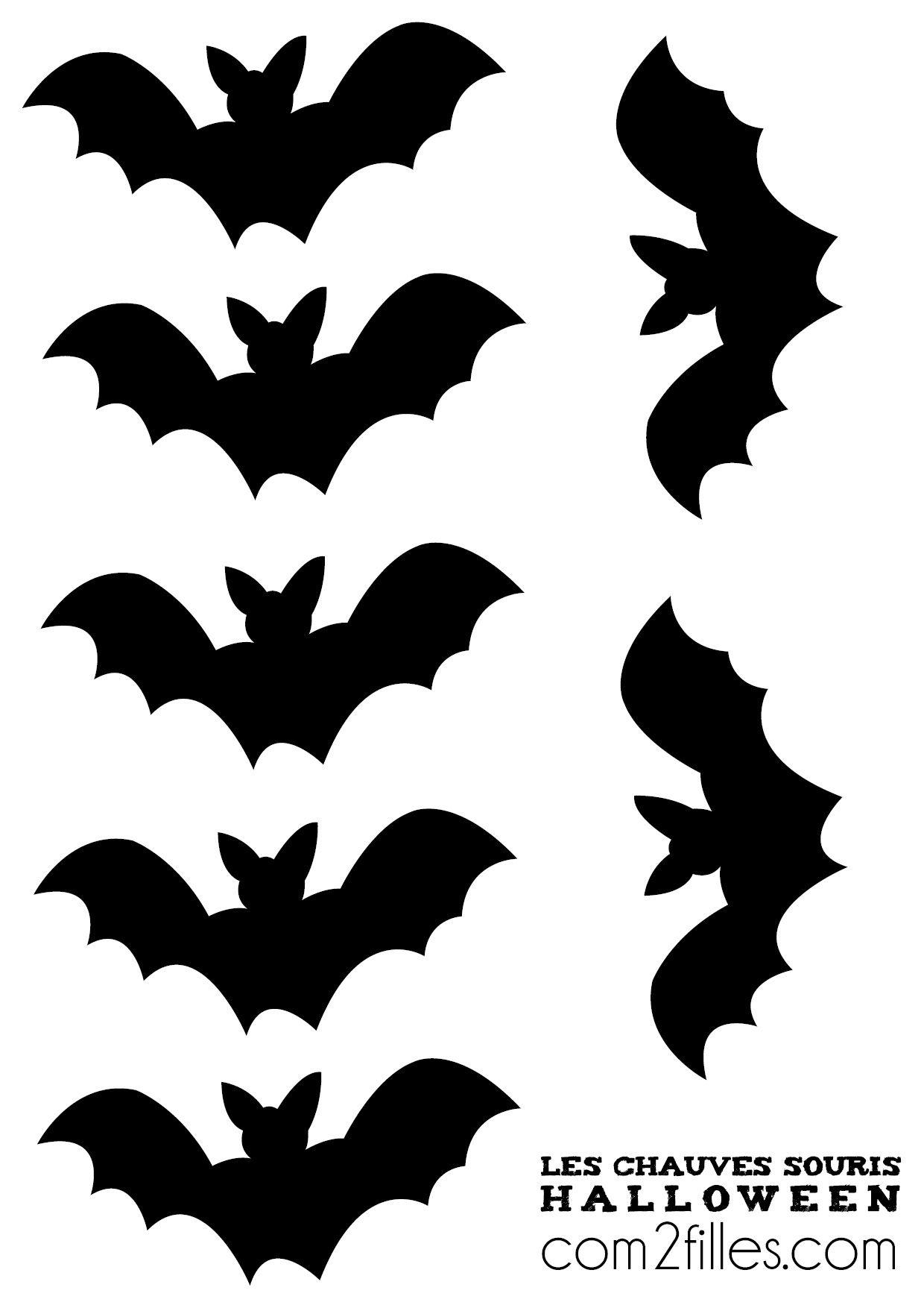 Beau dessin a imprimer chauve souris halloween - Dessin de chauve souris d halloween ...
