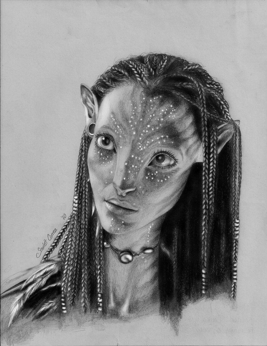 Pin By Cosmin Ionita On Avatar Coloring Book Art Music Drawings Drawings