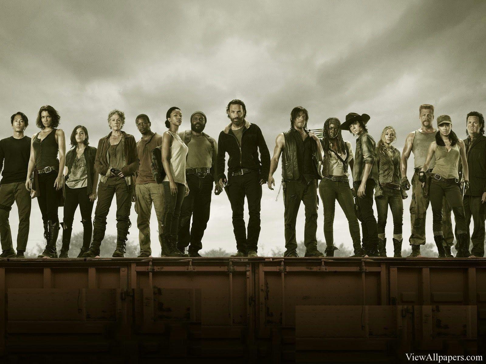 The Walking Dead Wallpaper Walking Dead Season Walking Dead