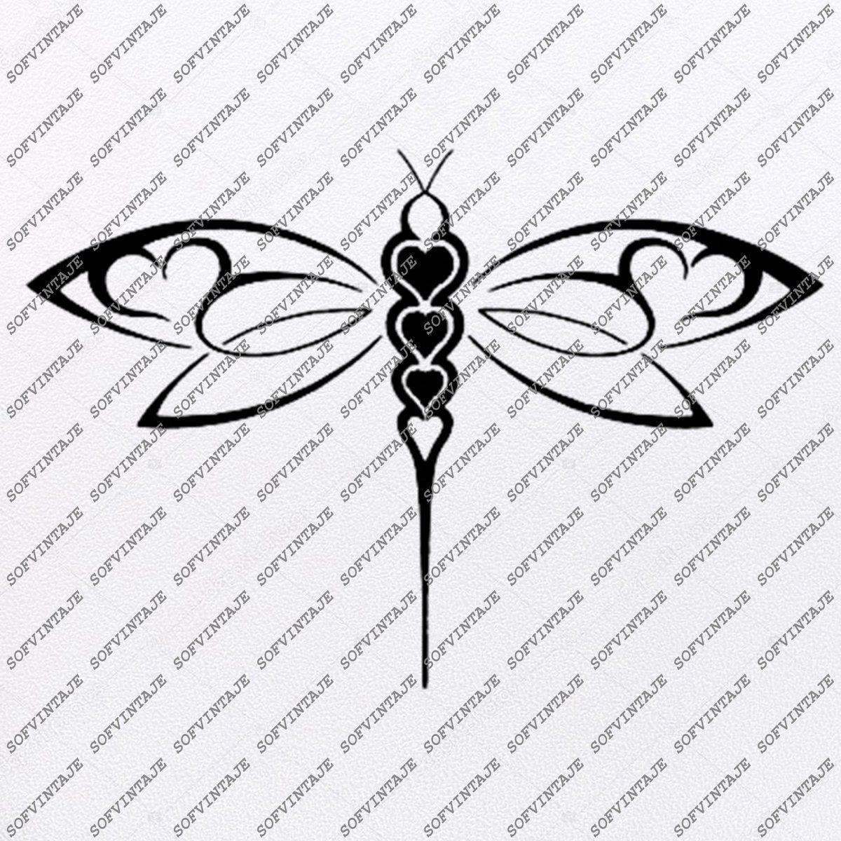 Download Dragonfly Svg-Butterflies Svg File-Dragonfly Design ...
