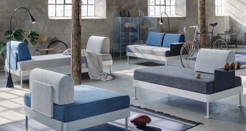 Delaktig, la collection capsule de Tom Dixon pour Ikea
