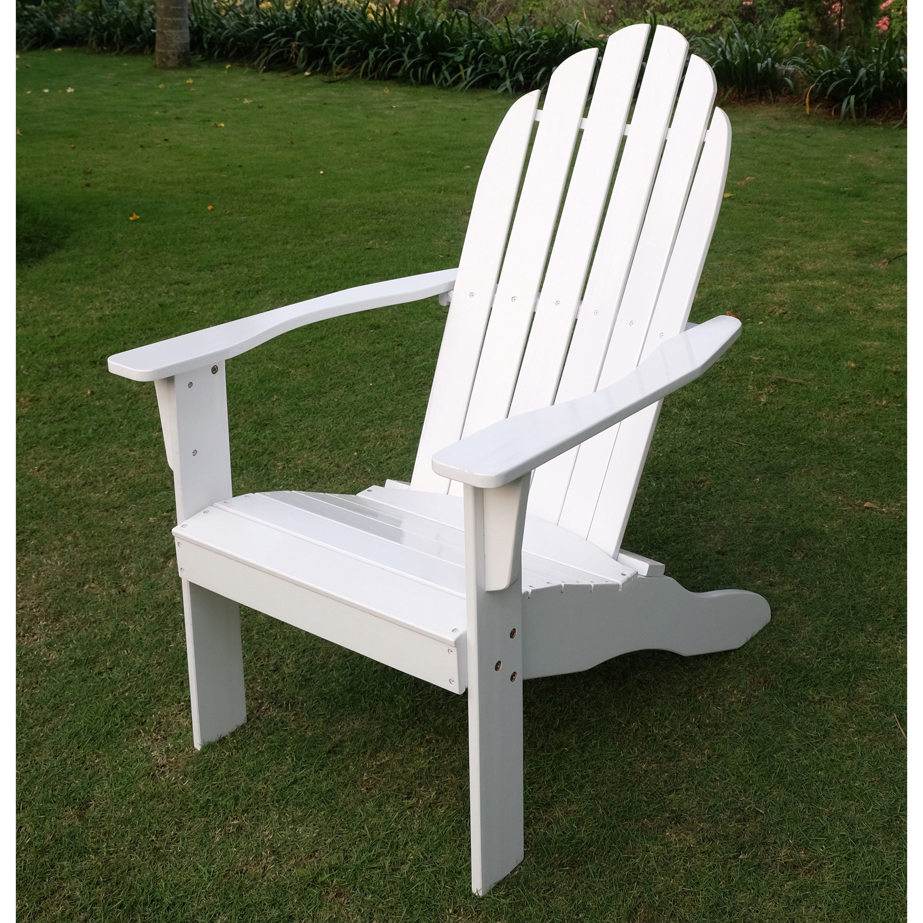 Miraculous Outdoor Cambridge Casual Wood Adirondack Chair Cc 240252 Bralicious Painted Fabric Chair Ideas Braliciousco
