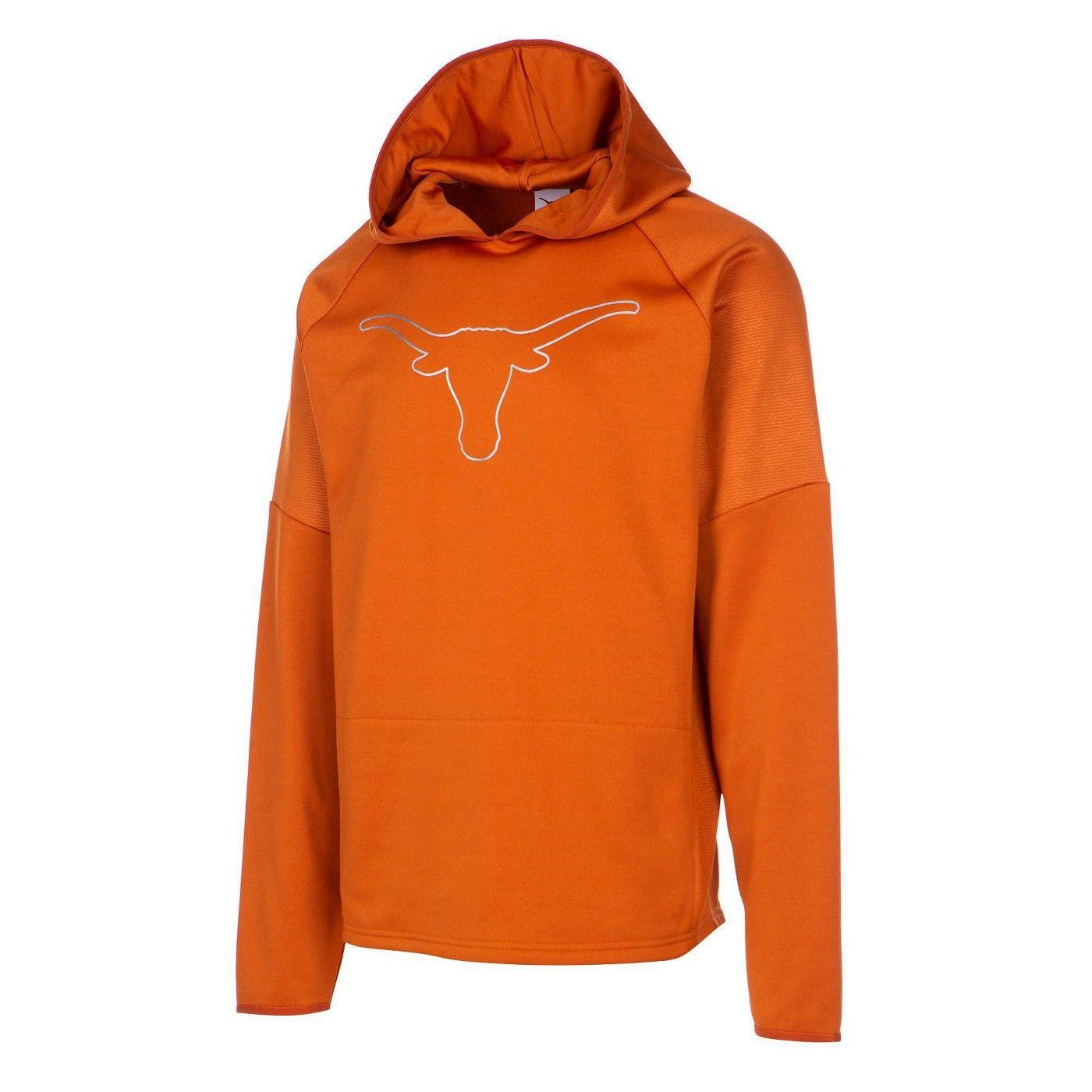 Ncaa Texas Longhorns Men S Long Sleeve Fleece Hoodie In 2020 Fleece Hoodie Hoodie Xxl Hoodies [ 1400 x 1400 Pixel ]