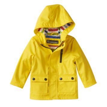0fd4c9538 Urban Republic Hooded Rain Jacket - Toddler Boy