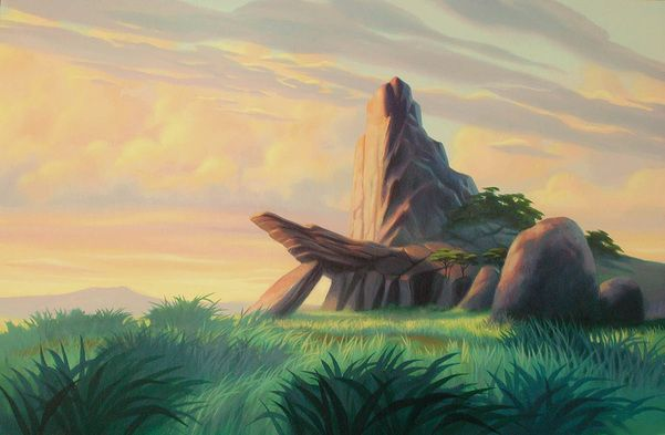 background paintings - Google Search