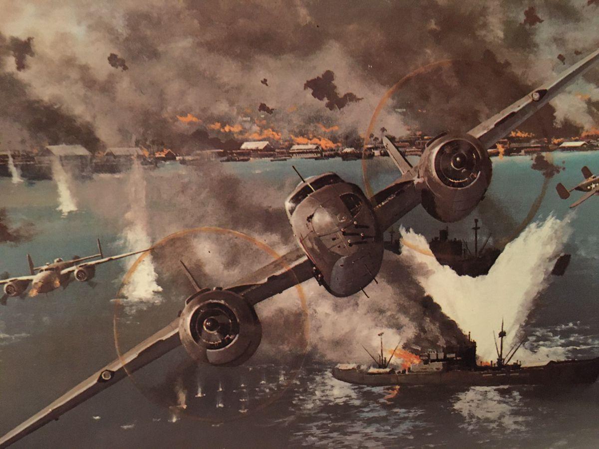Pin on WW2 art