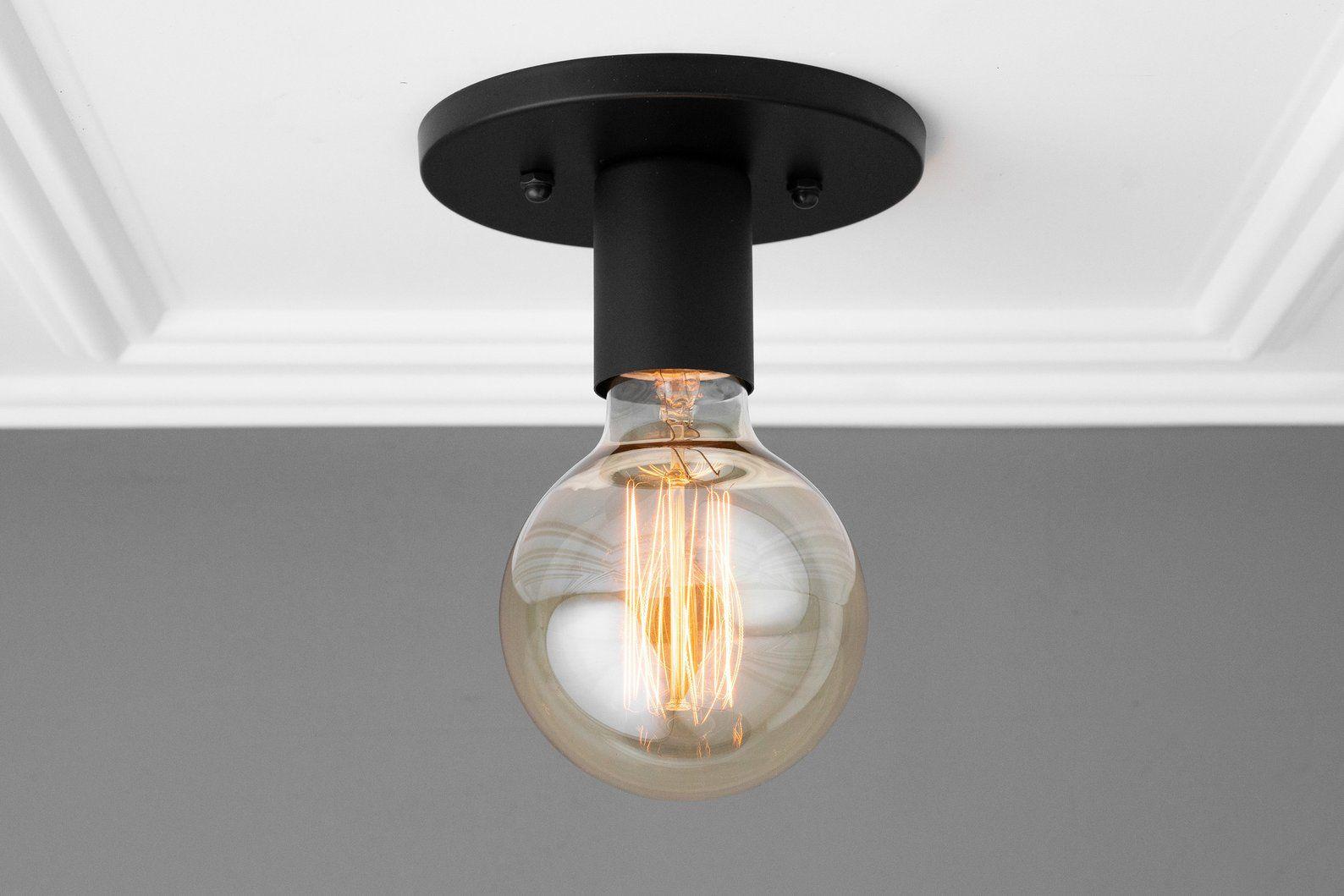 Light Fixture Flush Mount Ceiling Light Wall Sconce