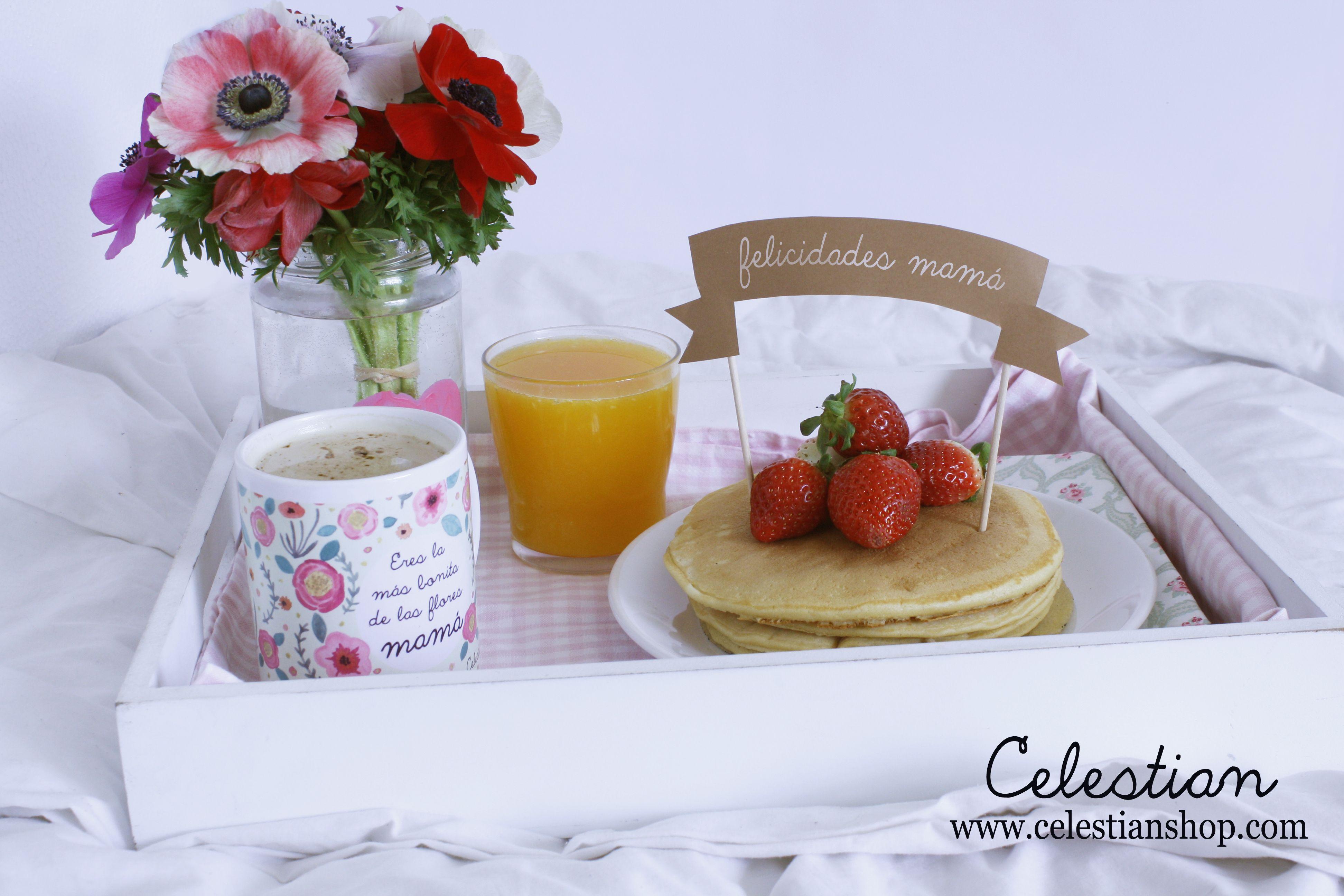 rico desayuno #buenosdias #felizfinde www.celestianshop.com