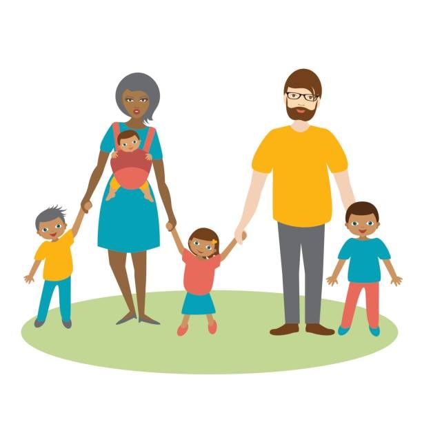 image result for diverse family clipart diverse clipart and rh pinterest co uk Clip Art Diverse Mixed Family Clip Art Diverse Mixed Family