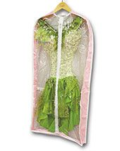 Dream Duffel Gusseted Garment Bags