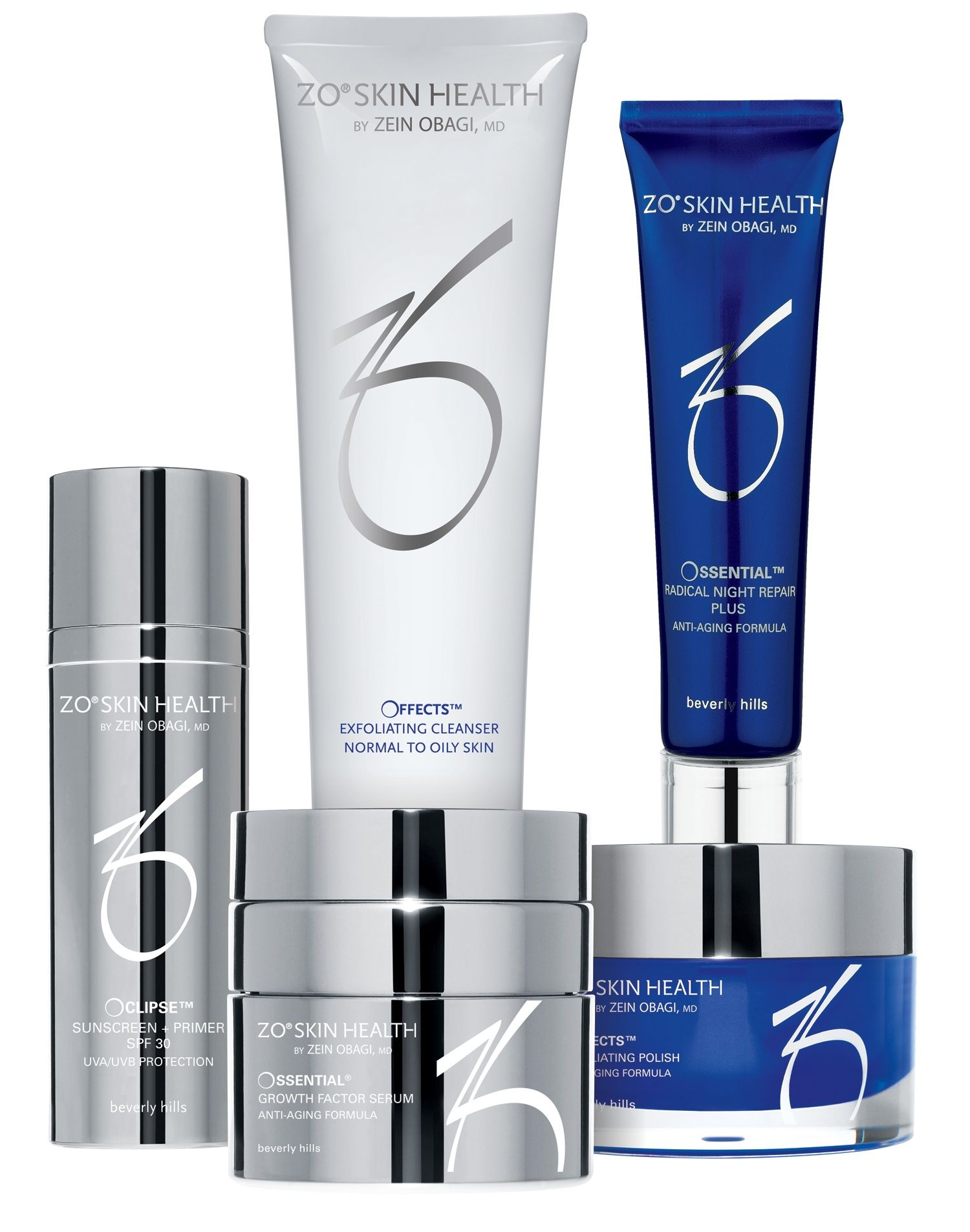 Zo Skin Health Products Chelsea Face And Body Skin Health Professional Skin Care Products Skin Care