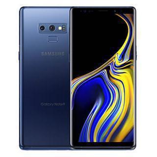 Galaxy Note9 128gb Ocean Blue Unlocked In 2020 Galaxy Note Galaxy Note 9 Galaxy