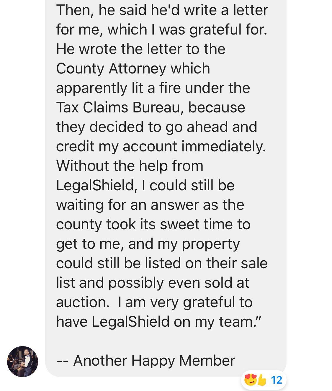 Pin by Antonio L. Holloman on Legal Shield Legalshield