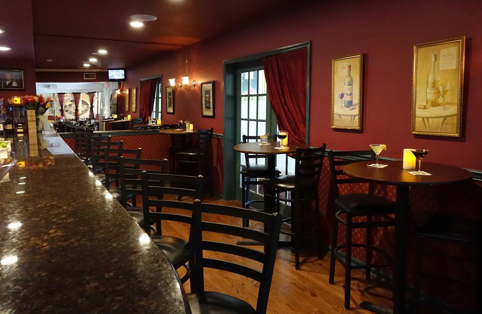 Restaurants In Paic County Nj The Village Inn