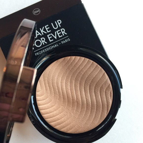 Make Up For Ever Pro Bronze Fusion Pro Bronze Fusion ...