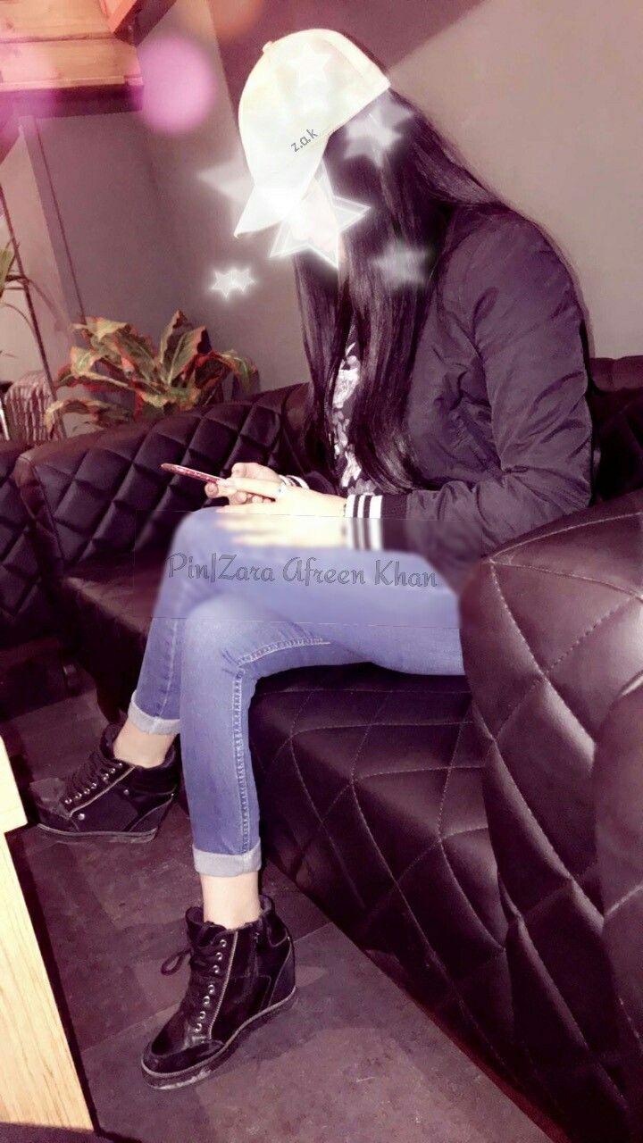 Zara Afreen Khan | ••ɢɪʀʟ's ᴅᴘᴢᴢ•• | Stylish girl pic ...