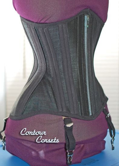 Contour Corsets Gallery   Corset, Modern corset, My style