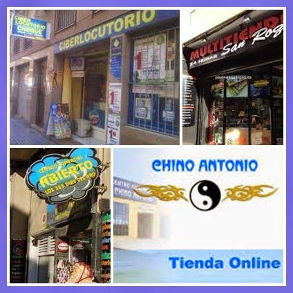 El Chusmarino Amarillo Lugo Una Ciudad Muy Especial Tiendas De