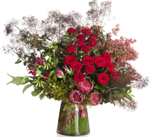 Same Day Flower Delivery Sydney Pearsons Florist