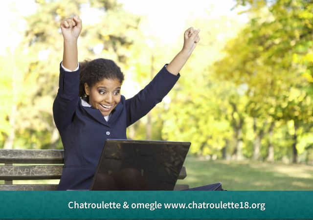 Chatroulette ve omegle http://www.chatroulette18.org adresinde