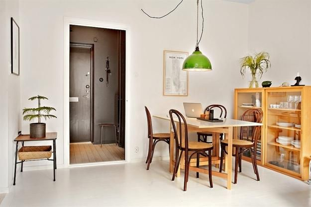 small apartment ideas, home furnishings and decorating colors