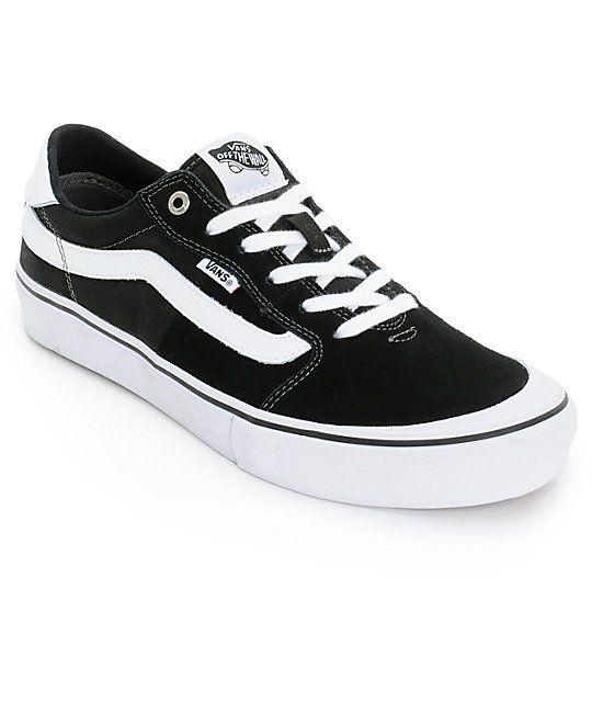 Vans 112 Pro Skate Shoes | Zumiez