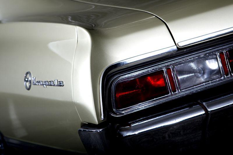 Cruising New Zealand In A 67 Impala Impala Chevy Impala 1967 Chevy Impala