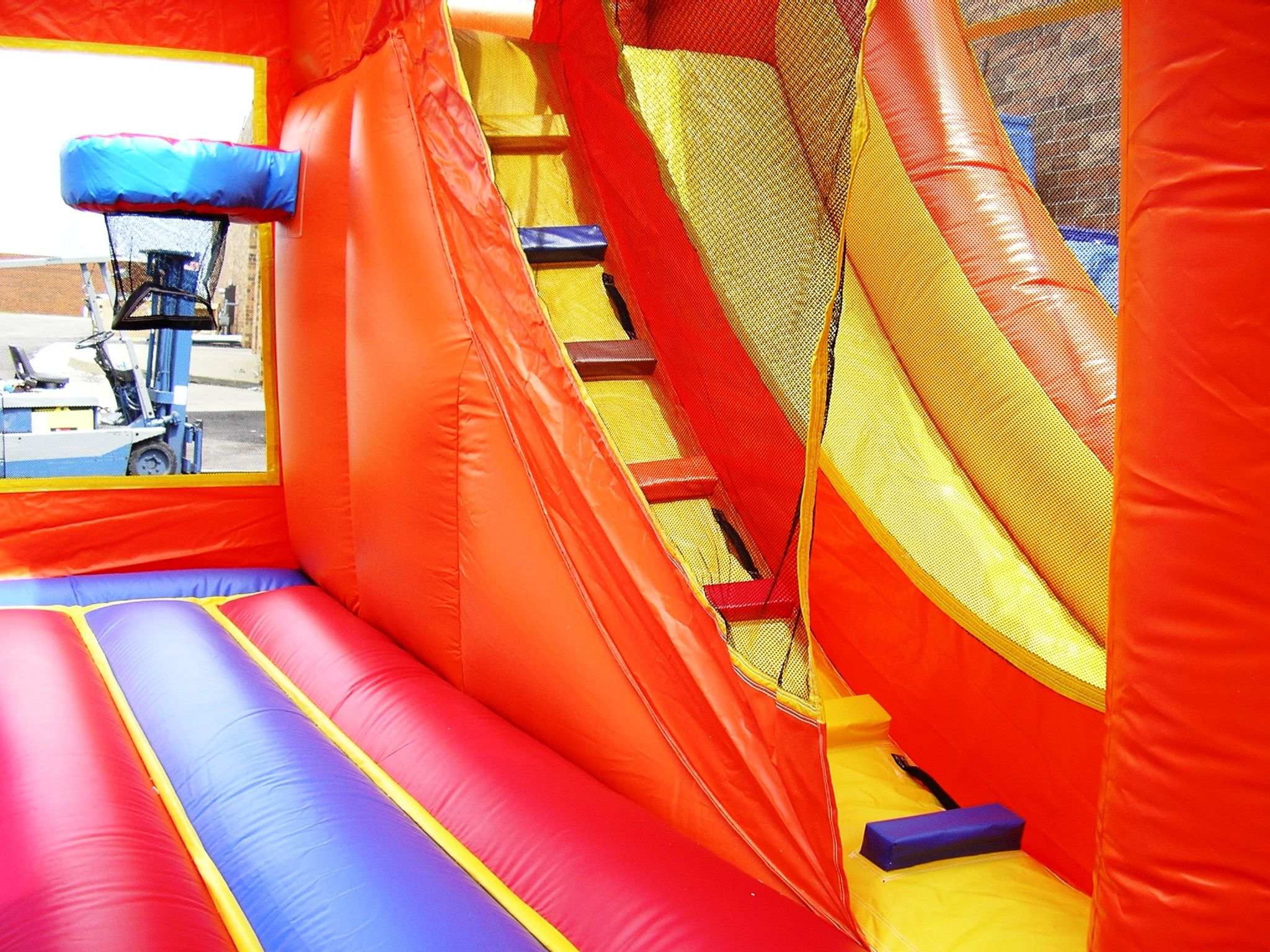 Pin On Inflatables Moonwalks Bounce Houses And More