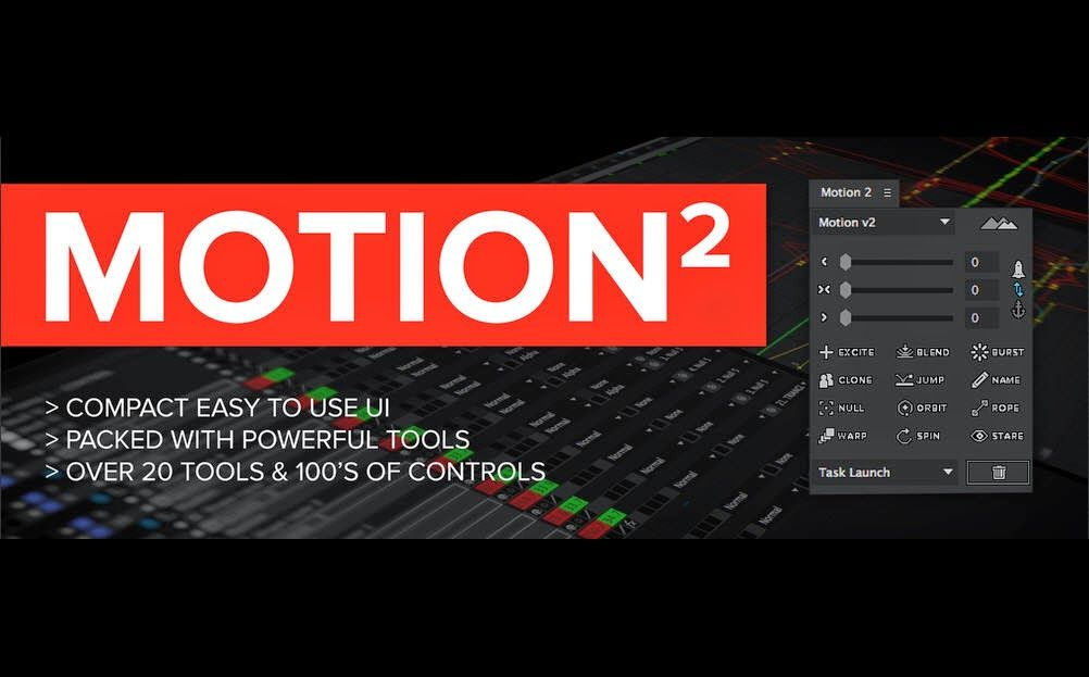 Motion 2 For After Effects Cs5 Cc 2014 Motion Motion