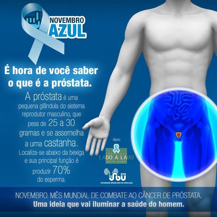 Di Ramires ♥     De tudo para todos: Novembro Azul!