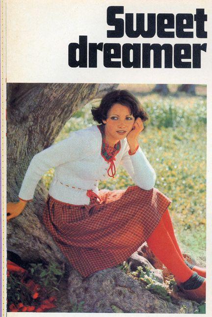 sweet dreamer!