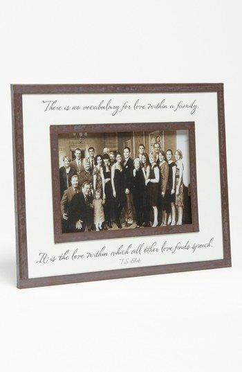 Ben\'s Garden \'There Is No Vocabulary\' Picture Frame (4x6) available ...