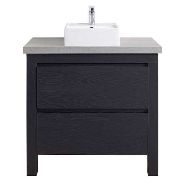 meuble salle de bain harmon castorama