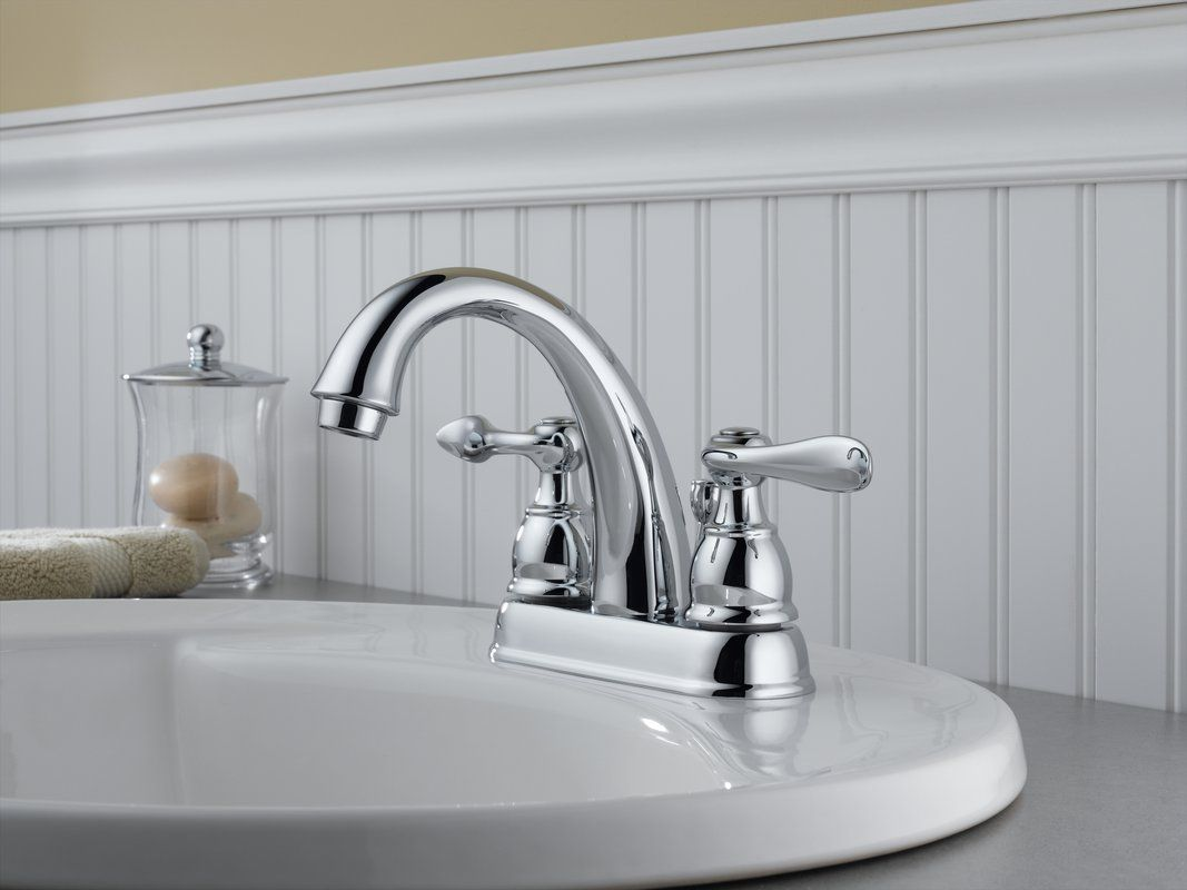 tub windemere blf size faucets metal delta fabulous double faucet centerset medium roman lowes handle of realie bathroom with