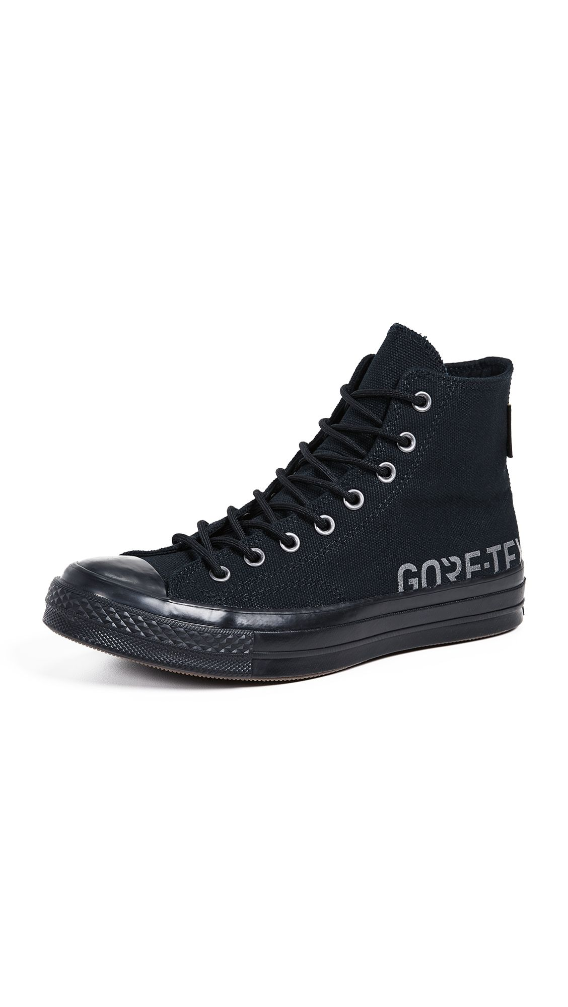 a4ea43f88d6b CONVERSE CHUCK 70 GORETEX WATERPROOF HIGH TOP SNEAKERS.  converse  shoes